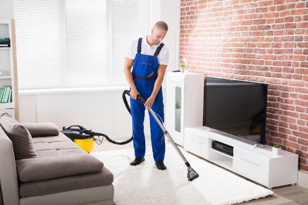 pulizia appartamenti